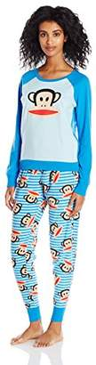 Paul Frank Women's Pf Classics Pajama Set