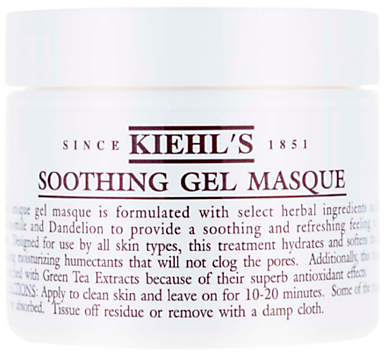 Kiehl's Soothing Gel Masque, 50ml