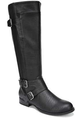 LifeStride Fallon Women's Knee-High Riding Boots