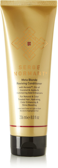 Serge Normant - Meta Blonde Reviving Conditioner, 236ml - one size