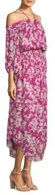 Ramy Brook Manuela Boho Maxi Dress