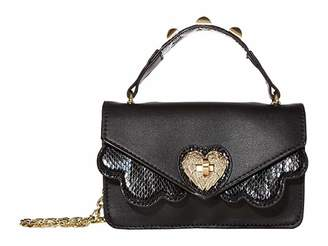 Betsey Johnson In the Clouds Mini Crossbody