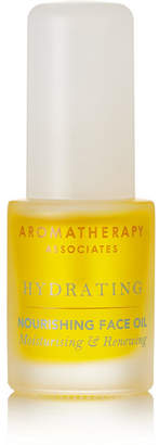 Aromatherapy Associates Nourishing Face Oil, 15ml - Colorless