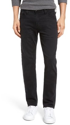 Men's Ag Tellis Slim Fit Jeans $198 thestylecure.com