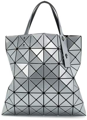 Bao Bao Issey Miyake Silver Bags For Women - ShopStyle Canada 318dbb20e277f