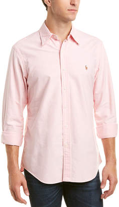 Ralph Lauren Polo Core Fit Woven Shirt