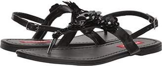 UNIONBAY Women's Ella Flat Sandal