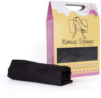 Morning Glamour Satin Standard Pillowcases - 2 Pack Bedding