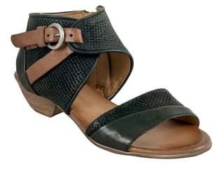 Miz Mooz Chatham Textured Sandal