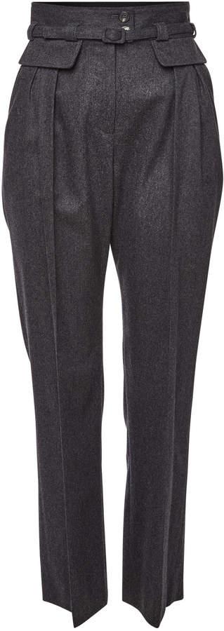 Isa Wool Pants