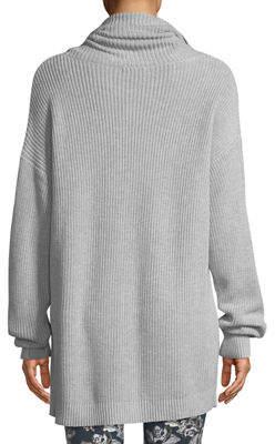Tularosa Lenox Turtleneck Sweater Dress