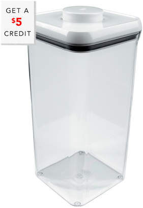 OXO Good Grips 5.5Qt Pop Container With $5 Rue Credit