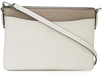 Kate Spade Margaux convertible satchel