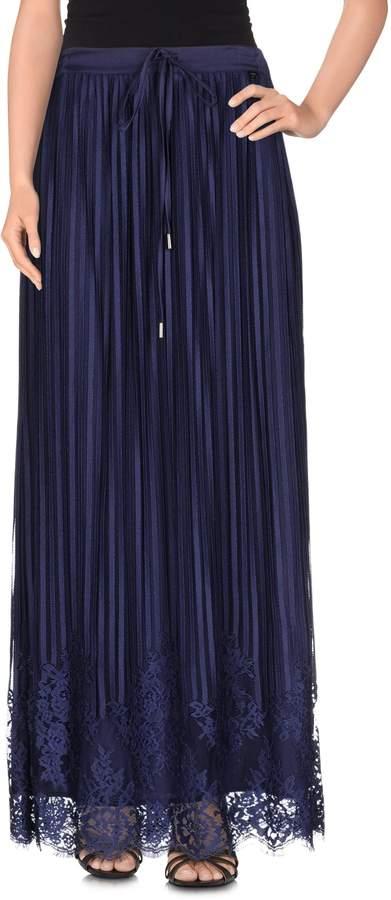 TWIN-SET Simona Barbieri Long skirts