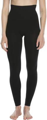 Spanx ASSETS Red Hot Label by Firm Control Leggings, M