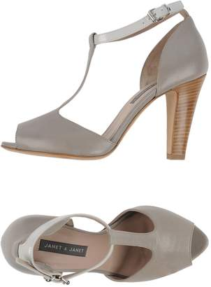 Janet & Janet Sandals - Item 44959760FL