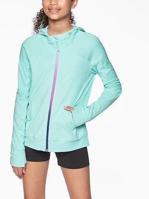Athleta Girl Super Shade Jacket
