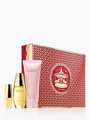 Estee Lauder Beautiful To Go 30ml Eau de Parfum Gift Set