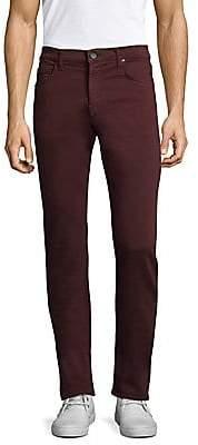 J Brand Men's Kane Straight-Fit Jeans
