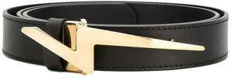 Giuseppe Zanotti Design Gz Flash belt