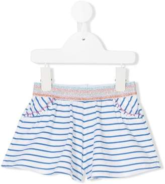 Little Marc Jacobs striped shorts