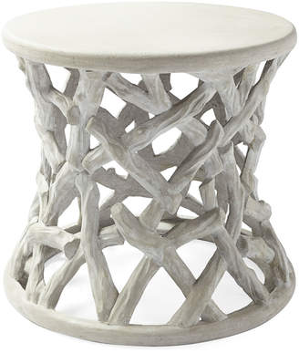 Serena & Lily Vineyard Side Table