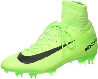 Nike Kids' Jr. Mercurial Superfly V FG Soccer Cleat (Sz. 5.5Y)