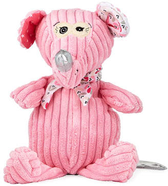 Les Deglingos Simply Coquelico the Mouse Stuffed Doll