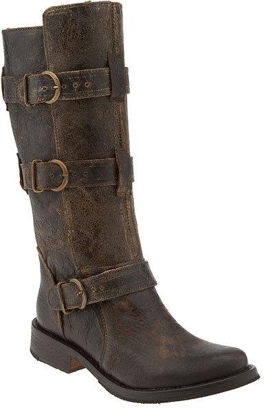 Steve Madden 'Buckz' Boot