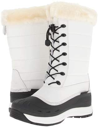 Baffin Iceland Women's Cold Weather Boots