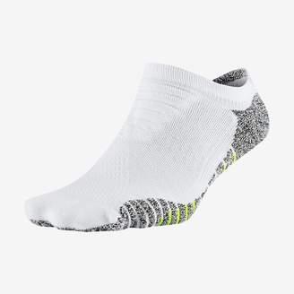 Nike NikeGrip Lightweight No-Show Training Socks