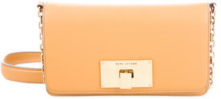 Marc Jacobs Marc Jacobs Small Leather Crossbody Bag