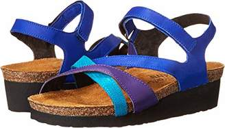 Naot Footwear Women's Sophia Wedge Sandal