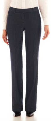 Worthington Modern Fit Trouser Pants - Tall $48 thestylecure.com