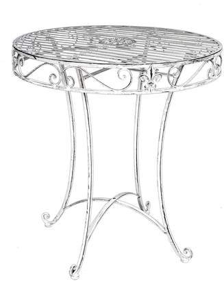 Artisan Homewares Outdoor Coffee & Side Tables Marseilles Outdoor Dining Table