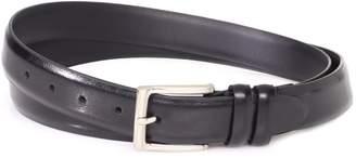 Florsheim Men's Big-Tall Smooth Leather Belt 30MM