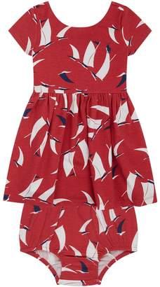 Polo Ralph Lauren Sailboat Dress