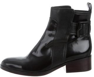 3.1 Phillip Lim3.1 Phillip Lim Leather Ankle Boots
