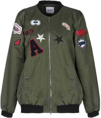 Annarita N. TWENTY 4H Jackets