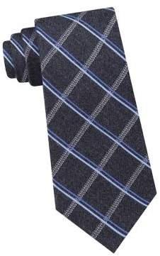 Michael Kors Lexington Grid Tie