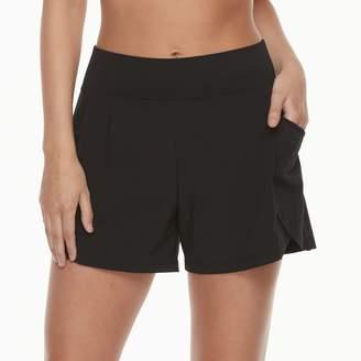 Tek Gear Women's Side Pocket Shorts