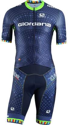 Giordana FR-C Pro Doppio Short-Sleeve Suit - Men's