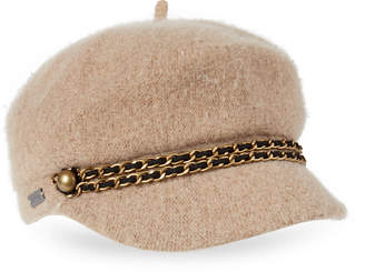 Betmar Chain Conductor Hat