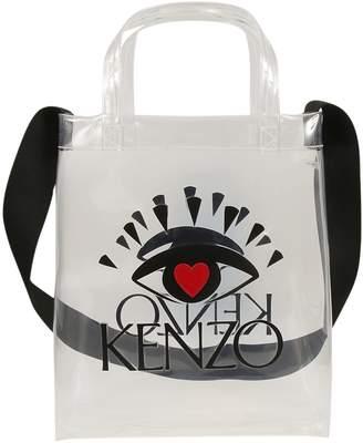Kenzo Eye Tote