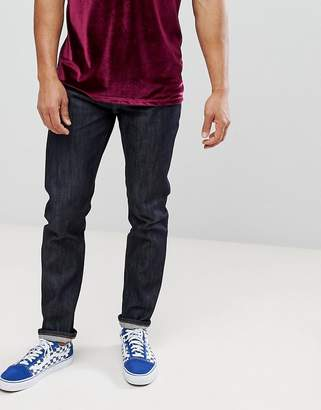 Obey New Threat Jeans In Slim Straight Fit