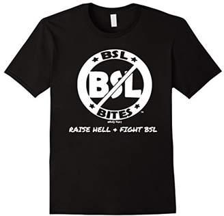 Breed Bully Shirts - BSL BITES