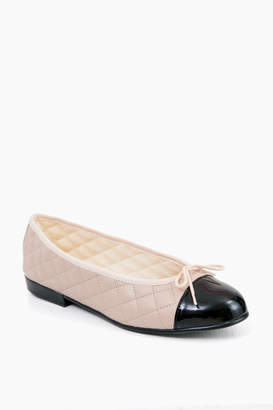 at Tuckernuck French Sole Heros Flats