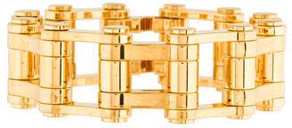 Balenciaga Balenciaga Link Bracelet