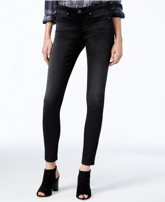 WILLIAM RAST The Perfect Skinny Black Twilight Jeans $89.50 thestylecure.com