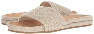 Soludos Braided Pool Slide Women's Slide Shoes